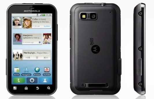 Motorola Defy Has Got A Price Cut In India The Rugged Android Smartphone From Its Slashed Rs 17990 To 15990 Indian Market