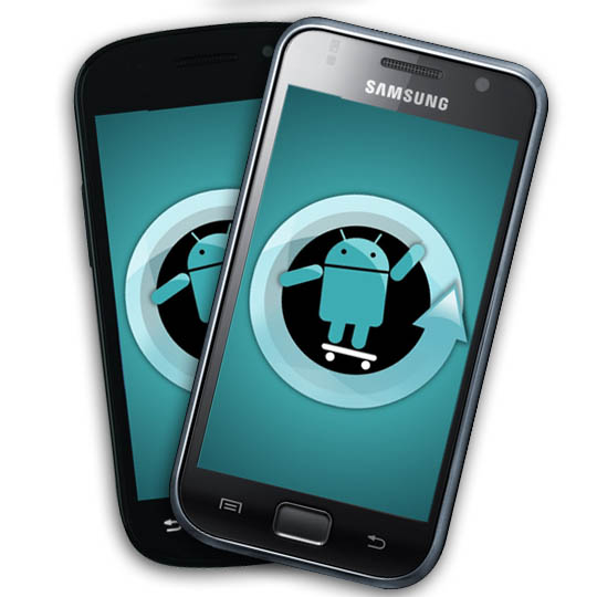News: 4G LTE toggle coming to CyanogenMod 9 Verizon Toggle LTE ICS Ice Cream Sandwich CynogenMod Cynogen CM9 Android 4G 4.0