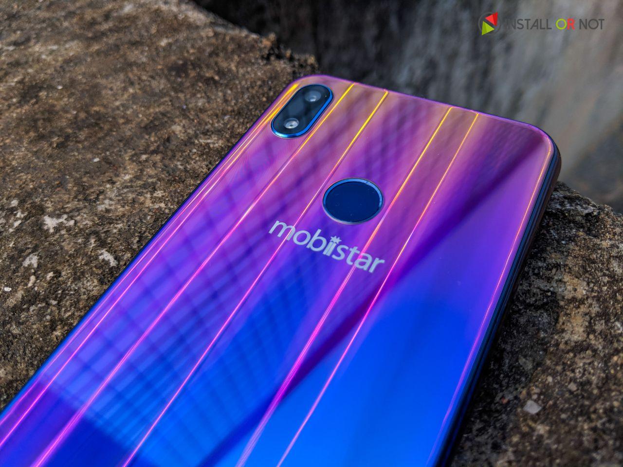 Mobiistar X1 Notch Review