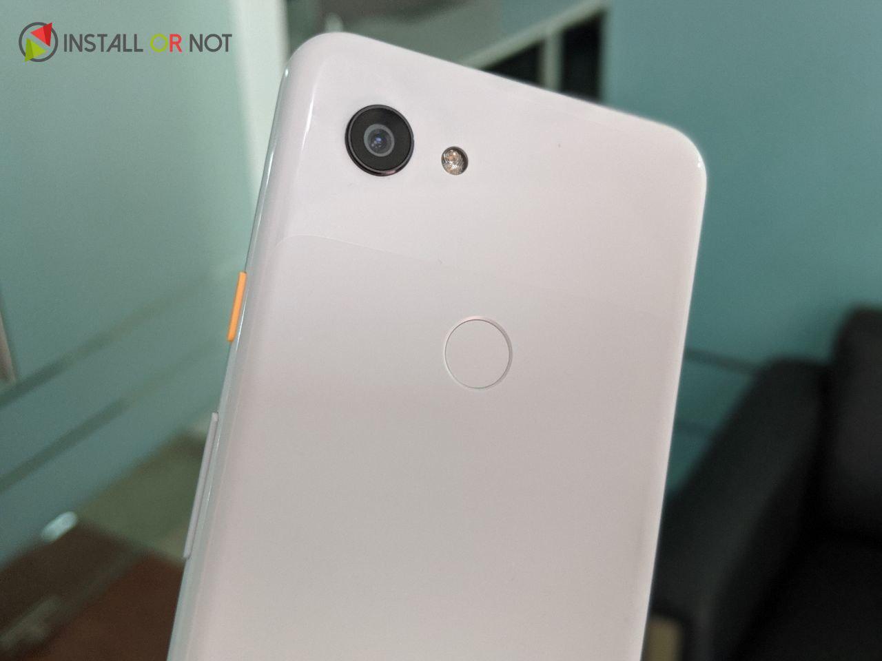 Google Pixle 3A