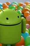 News: Jelly beans spilled at Google Lawn jellybean jelly bean Google Android