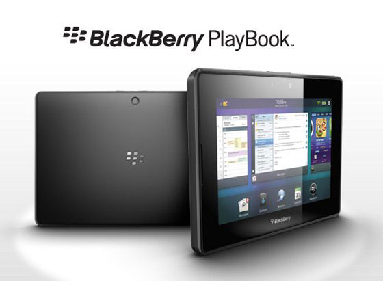 News: BlackBerry PlayBook to get BB OS 10 once it launches