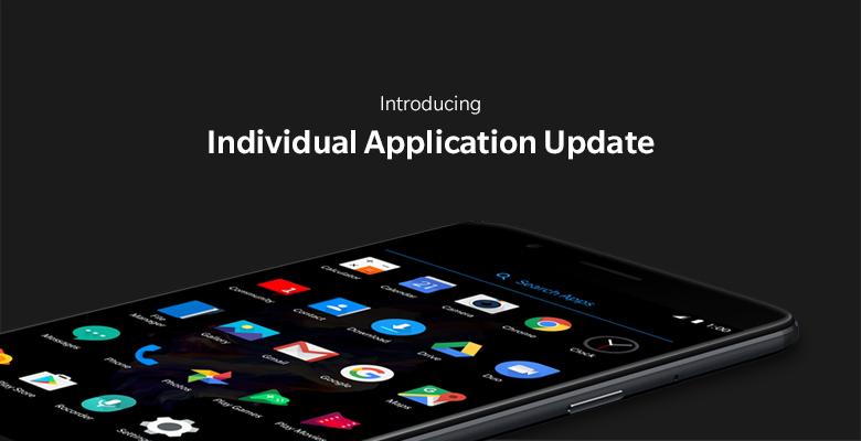 OnePlus Apps