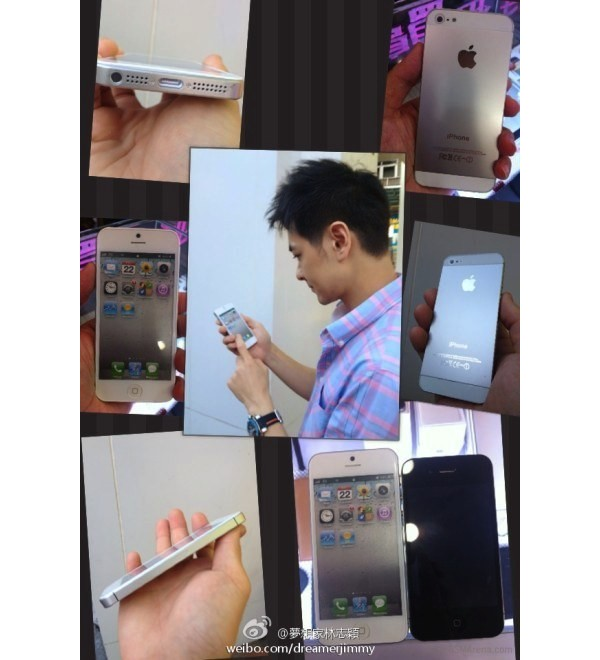 Lin iPhone