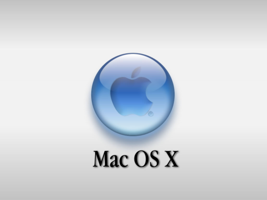 News apple renames mac os x to os x with the mountain for Raumgestaltung mac os x