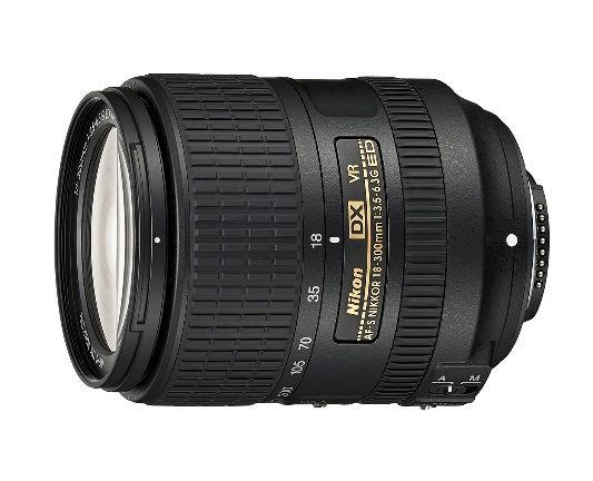 Nikkor_18-300mm
