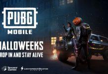 PUBG Mobile 0.9.0
