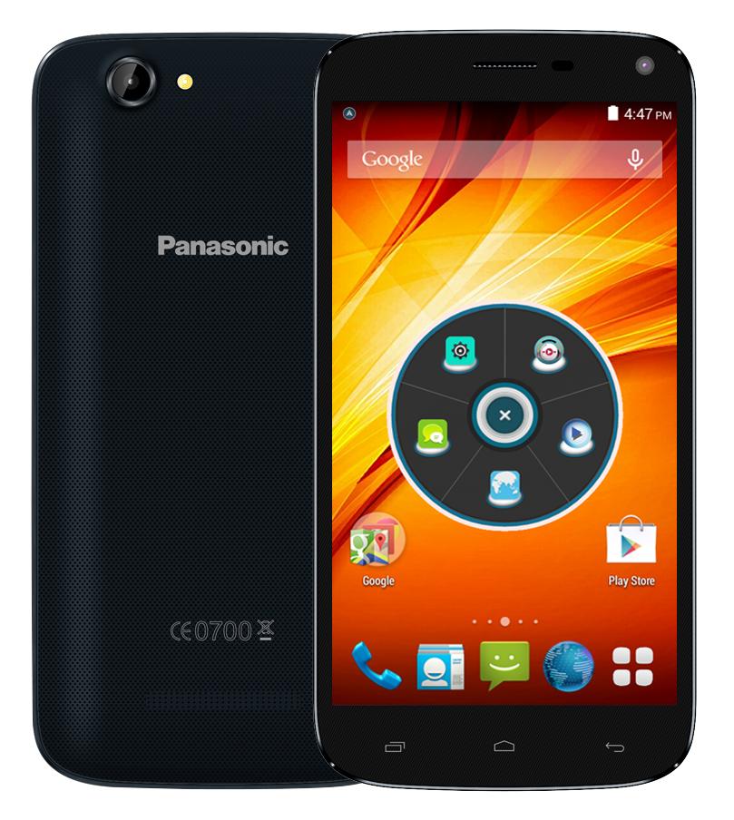 Panasonic-P41-Black FRONT IMAGE