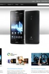 News: Sony Ericssons Q4 Results Are Out but Dont Look Good Sony Xperia Sony Ericsson Sony Reports Q4 Results Android