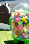 News: Google officially announces Android 4.1, Jelly bean jelly bean Google I/O Google Android 4.1 Android