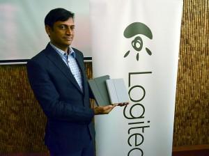 Logitech cases India launch