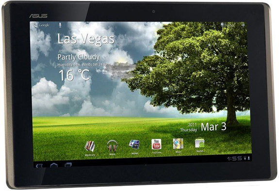 News: Asus Transformer TF101 Getting ICS Update OTA Tommorow Update Transformer OTA update Install Or Not ICS Ice Cream Sandwich Google Firmware Update Asus Transformer TF101 ASUS transformer Asus android 4.0 Android