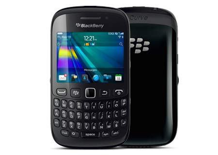 News: BlackBerry Curve 9220 Launched in India with a price tag of Rs 10,990 Launch india BlackBerry Mobile Fusion Blackberry BB OS 7.1 BalckBerry Curve 9220