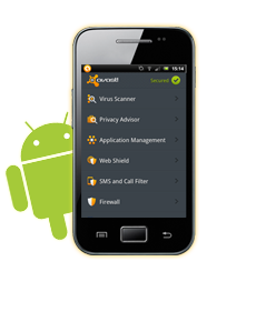 avast free mobile security for android review