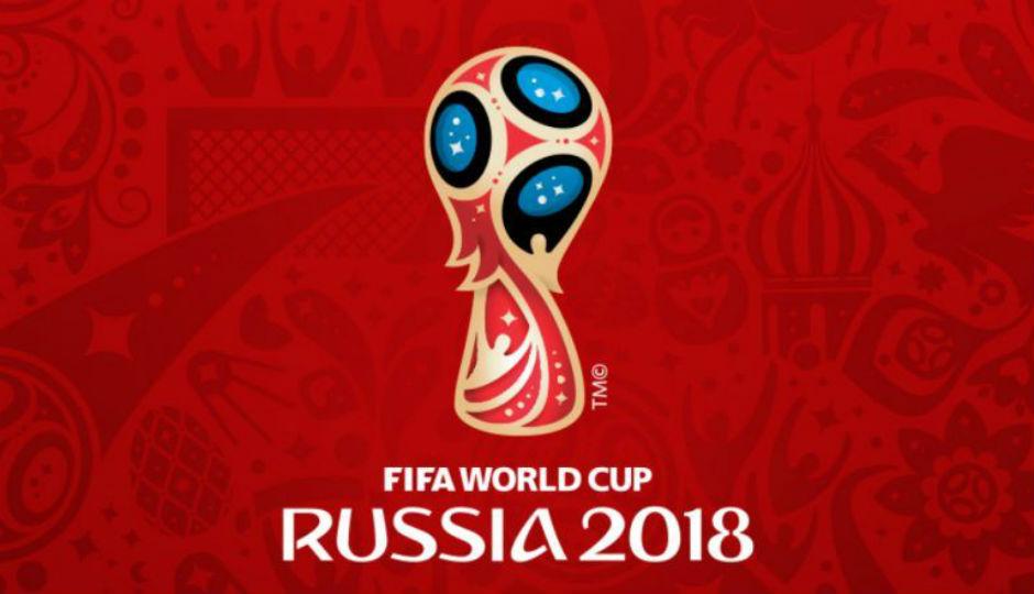 Watch Fifa World Cup 2018 Online