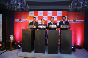 canon-projectors-india-launch