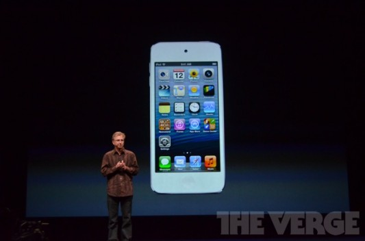 News: Apple announces the redesigned iPod Touch, almost as good as the iPhone 5, starts at $299 or INR 15,900 price new ipod touch price new ipod touch new ipod ipod touch price in india iPod Touch ipod in india iOS 6 Apple