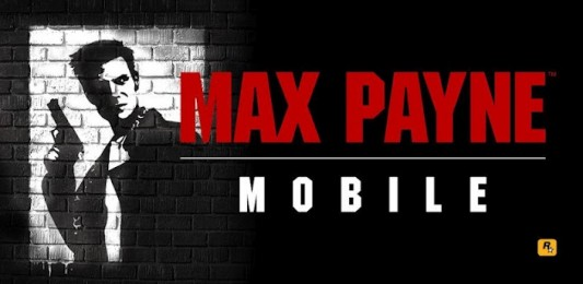 News: Max Payne now available on Android Rockstar Games Max Payne google play Games Android