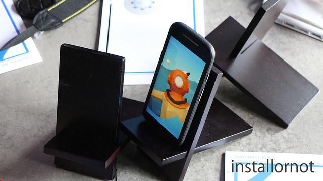 Motorola Moto E (2015) first impressions
