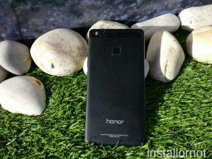 Honor 8 Smart