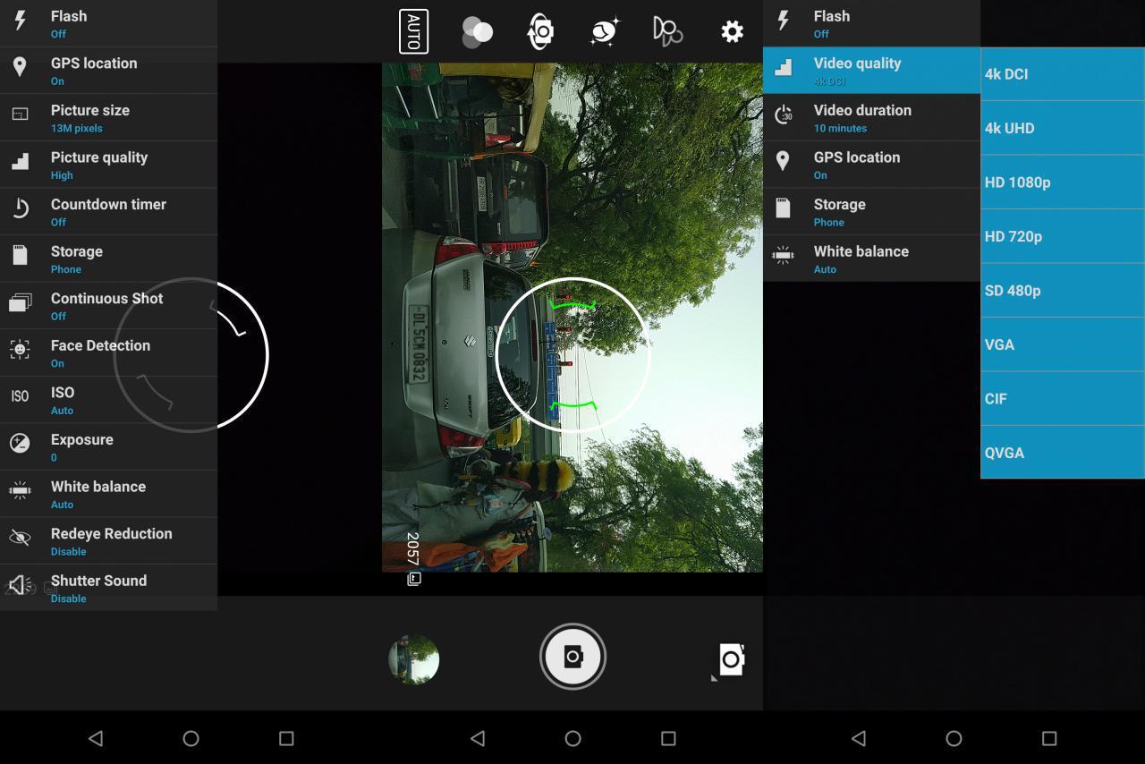 Snapgragon Camera