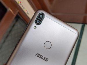 Zenfone max pro m1 6GB