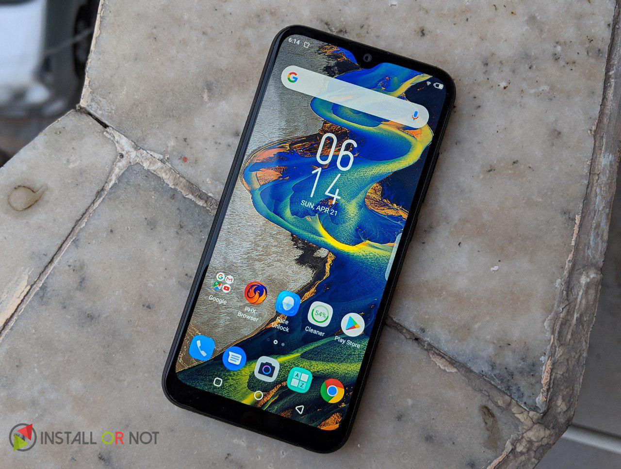 Infinix Smart 3 Plus Review: The Cheapest Triple Camera is