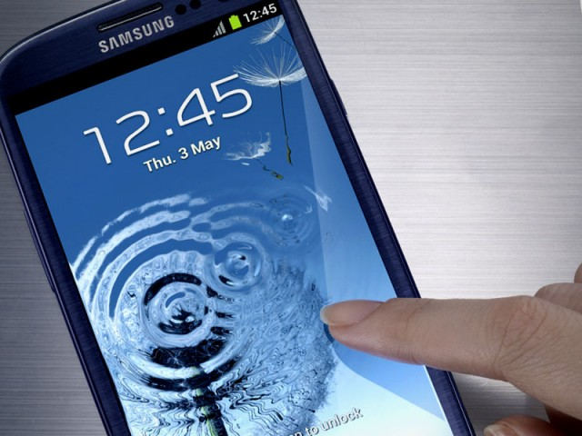 News: Samsung expects Galaxy S III sales to cross 10 million units in July Samsung sales July Galaxy S III Android 10 million sales