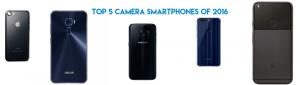 top 5 camera smartphones 2016 installornot