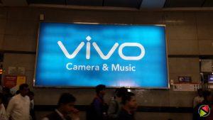 Vivo Branding